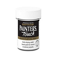 Rust-Oleum Painters Touch Enamel Black MT - 20ml