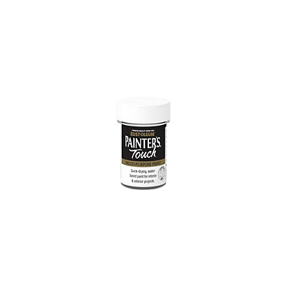 Image for Rust-Oleum Painters Touch Enamel Dark Grey - 20ml from StoreName