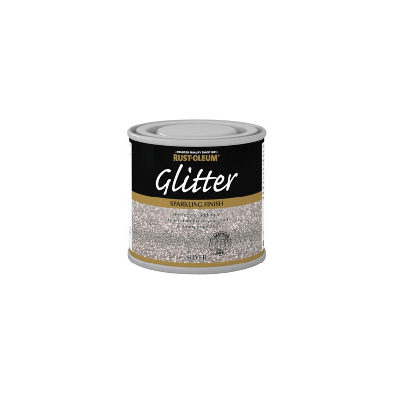 Glitter Spray Paint For Tiles