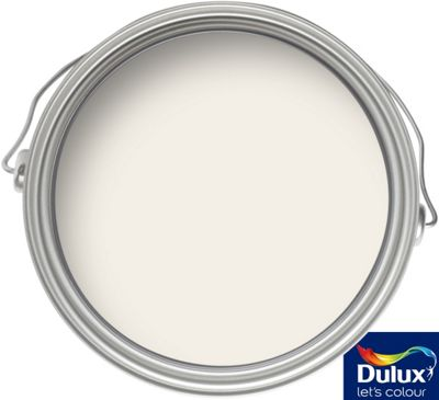 Dulux Realife Jasmine White - Cupboard Paint - 600ml