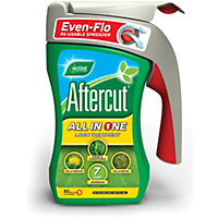 Aftercut All-in-One Even-Flo Spreader