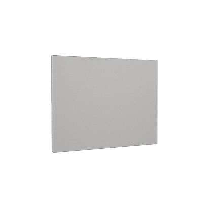 Image for Simply Hygena - Chancery Gloss - White - Integrated Extractor Door (597x445) from StoreName