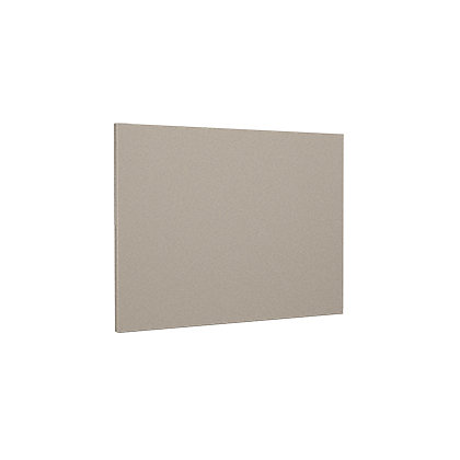 Image for Simply Hygena - Chancery Gloss - Cream - Integrated Extractor Door (597x445) from StoreName