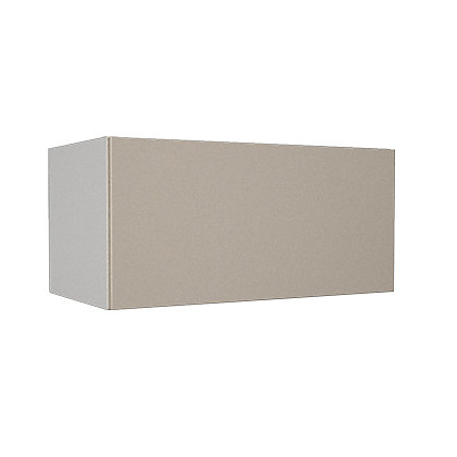 Image for Simply Hygena - Chancery Gloss - Cream - 600mm Cooker Hood Cabinet from StoreName