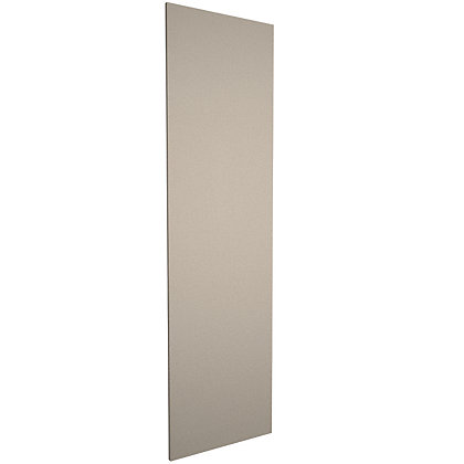 Image for Simply Hygena - Chancery Gloss - Cream - Clad on Tall Panels from StoreName