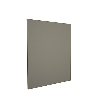 Image for Simply Hygena Amersham - Grey - Base Replacement End Panels - Pack of 2 from StoreName