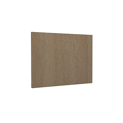 Image for Simply Hygena Stratford Oak - Integrated Extractor Door (597x445) from StoreName