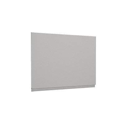 Image for Simply Hygena - Kensal Gloss - White - Integrated Extractor Door (597x445) from StoreName