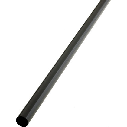 Image for Rothley Steel Tube - Black - 19mm x 1.2m from StoreName