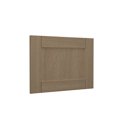 Image for Simply Hygena Southfield - Oak - 597 x 445mm Integrated Extractor Door from StoreName