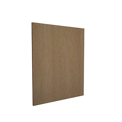 Image for Simply Hygena - Oak - Base Replacement End Panels - Pack of 2 from StoreName