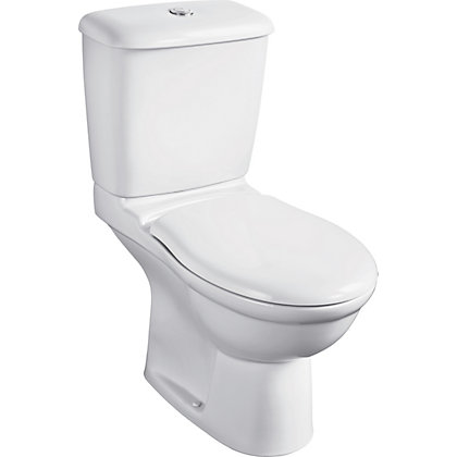 Image for Ideal Standard Halo Toilet Pack from StoreName