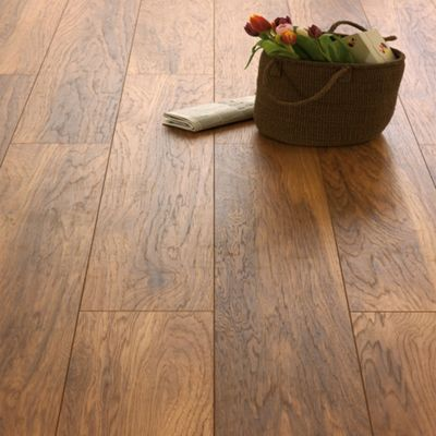 Image for Schreiber Appalachian Laminate Flooring Hickory - 1.73sq m per pack from StoreName