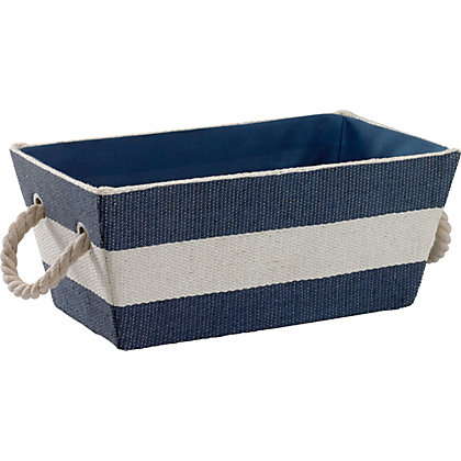 Image for Nautical Basket from StoreName