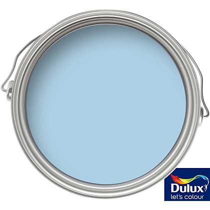 Image for Dulux First Dawn - Matt Emulsion Paint - 5L from StoreName
