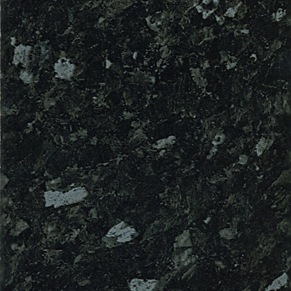 Image for Kitchen Worktop - Black Gloss - 3.8cm from StoreName