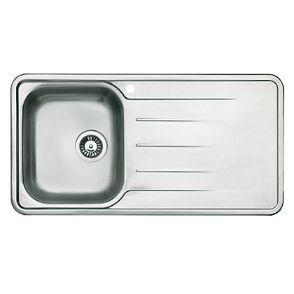 Image for Stockwell Sink- 1 Bowl from StoreName