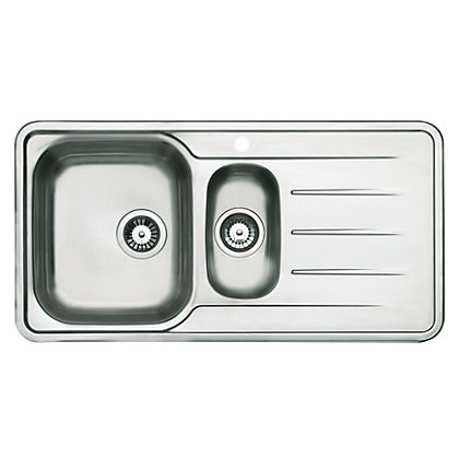 Image for Stockwell Sink- 1.5 Bowl from StoreName