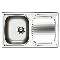 Image For Ealing Compact Sink