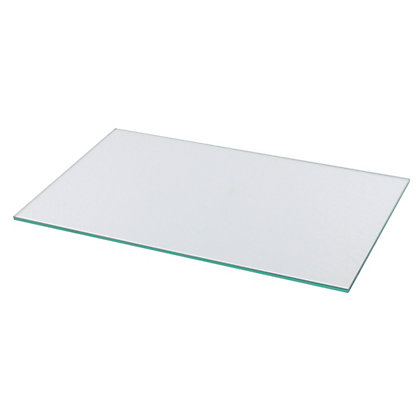 Image for Glass Shelf Pack - x 2 (For 500m cabinet) from StoreName