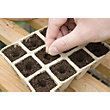 Pack of 3 Fibre Trays - 12 Cell