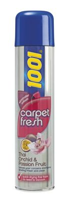 Image of 1001 Carpet Fresh Thai Orchid and Passion Fruit 350ml