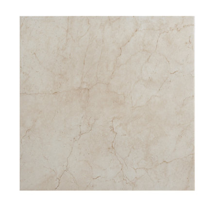 Nova Floor Tiles Beige 330 X 330mm 9 Pack