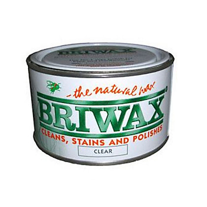 Image for Briwax Finishing Wax - Pine - 370g from StoreName