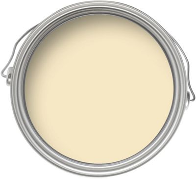 Sandtex Cream Flexible Paint