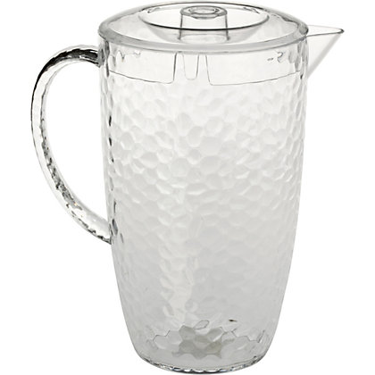 Image for Clear Jug from StoreName