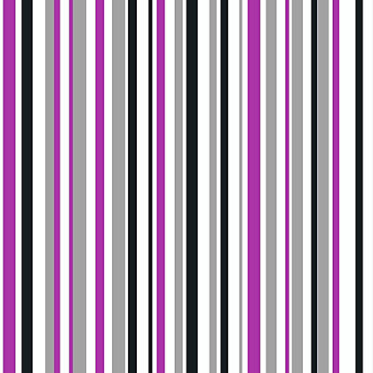 Image for FSCM Super Stripe Black & Pink from StoreName