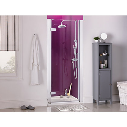Image for Stormwall Acrylic Panel- Purple from StoreName