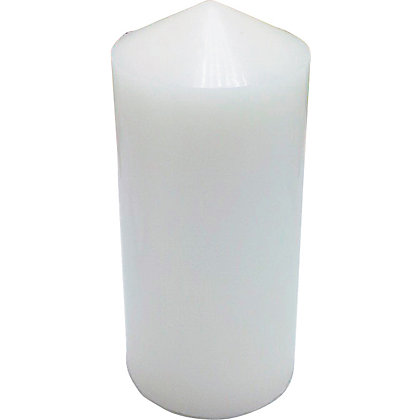Image for Pillar Candle - Medium from StoreName