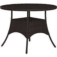 HD wallpapers primo 100cm round dining table and 4 lucca chairs set