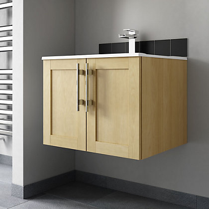 Image for Canterbury Oak Modular Unit- 600mm from StoreName