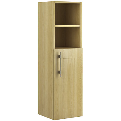 Image for Canterbury Oak Mid Height Unit from StoreName