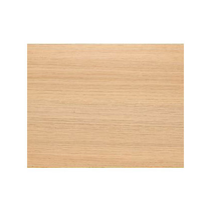 Image for Schreiber Contemporary Bathroom Dresser Door Pack - Light Oak from StoreName
