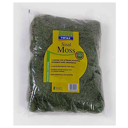 Image for Sisal Moss - Extra Large from StoreName