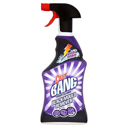 Cillit Bang Power Cleaner Black Mould Remover 750ml