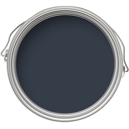 Image for Farrow & Ball Modern No.30 Hague Blue - Emulsion Paint - 2.5L from StoreName