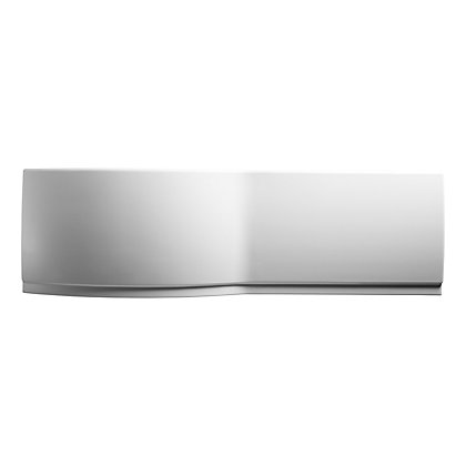 Image for Ideal Standard Accent Shower Bath Front Panel - Left Hand - 1700mm from StoreName