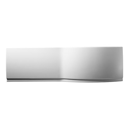 Image for Ideal Standard Accent Shower Bath Front Panel - Right Hand - 1700mm from StoreName