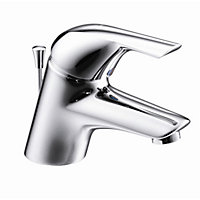 Ideal Standard Ceraplan Basin Mixer with Waste