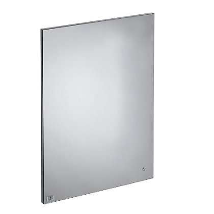 Image for Ideal Standard Senses Space 500 Mirror with Anti-Steam from StoreName