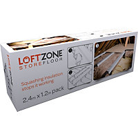 Loft Zone Store Floor Kit - Starter