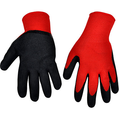 Image for Vitrex Builders Grip Glove from StoreName