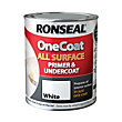 Ronseal One Coat All Surface Primer - 750ml
