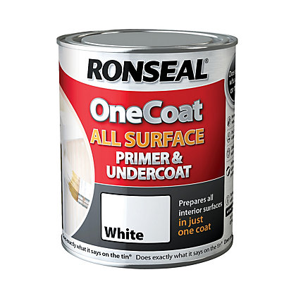 Image for Ronseal One Coat All Surface Primer - 750ml from StoreName