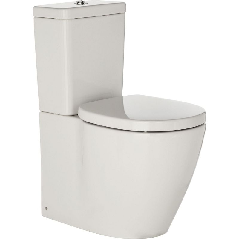 sale on ideal standard senses space compact close coupled toilet ideal standard now available. Black Bedroom Furniture Sets. Home Design Ideas