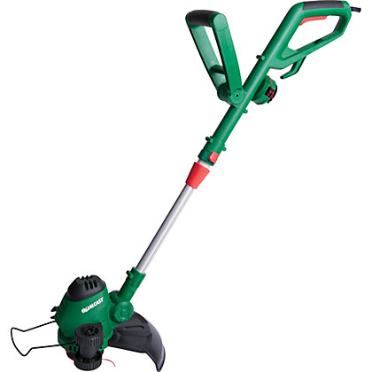 Image for Qualcast Grass Trimmer - 450W from StoreName